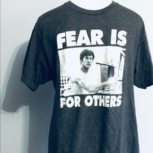 Other - Bruce Lee T-Shirt